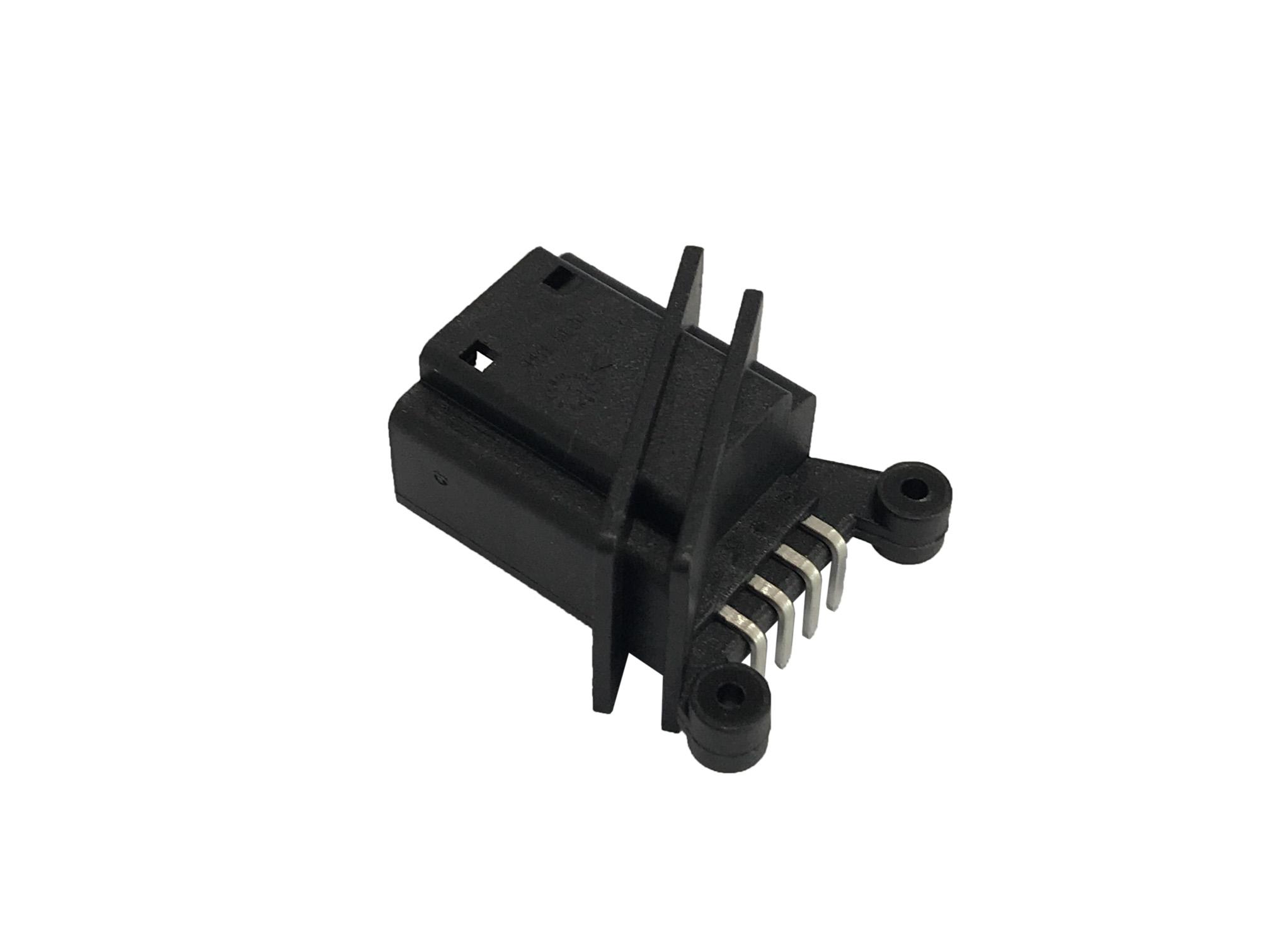 QJ539 4芯插座组合