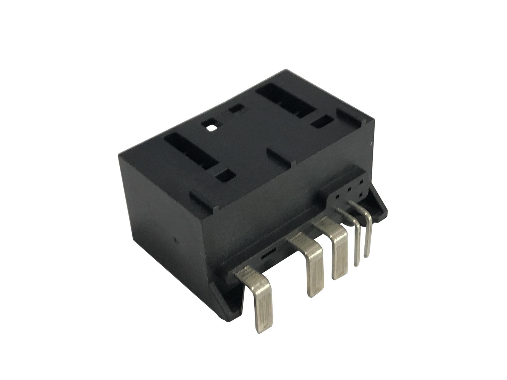 QJ552 5芯插座组合