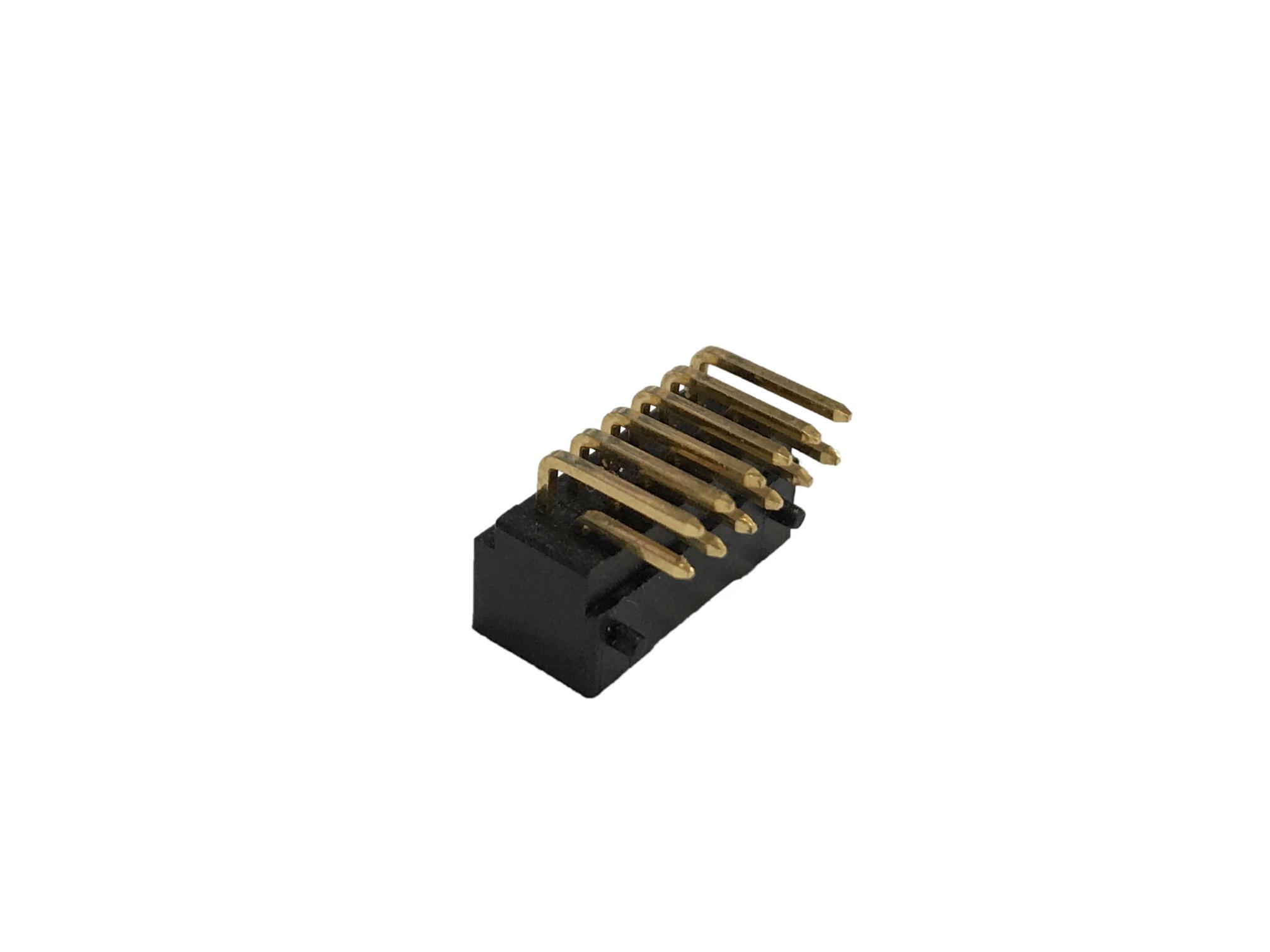QJ599 12芯插座