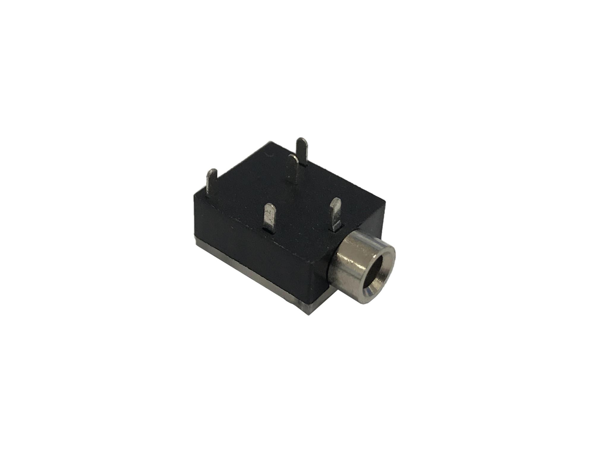 XHD079 35耳机插座
