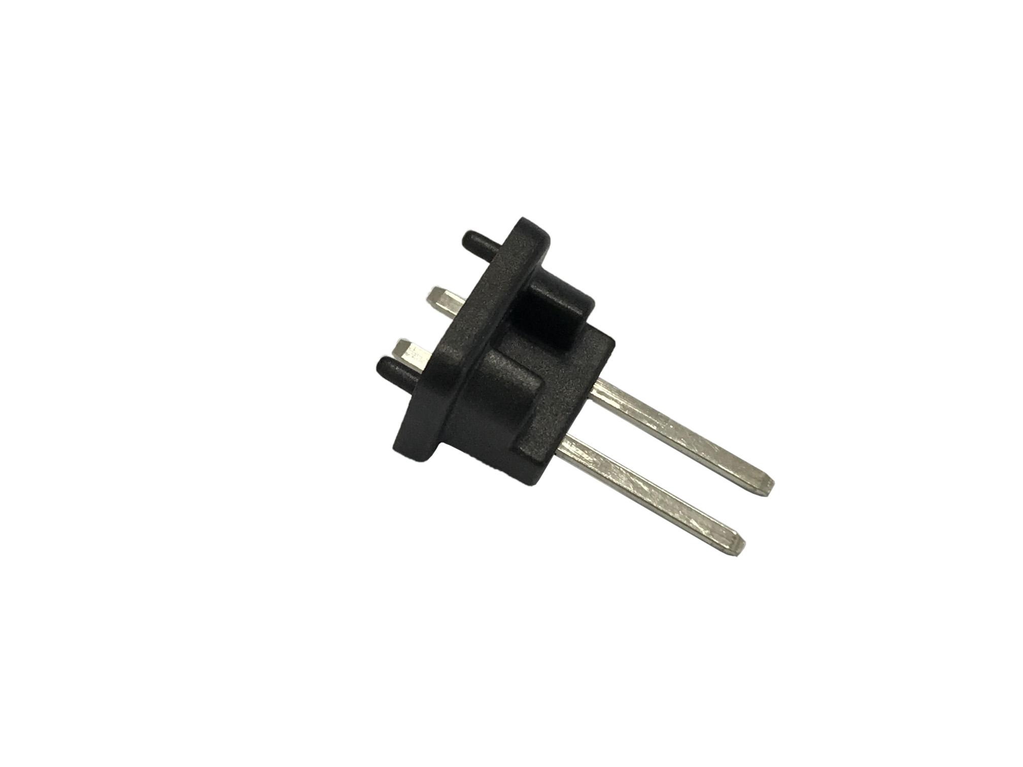 QJ543 2芯插座