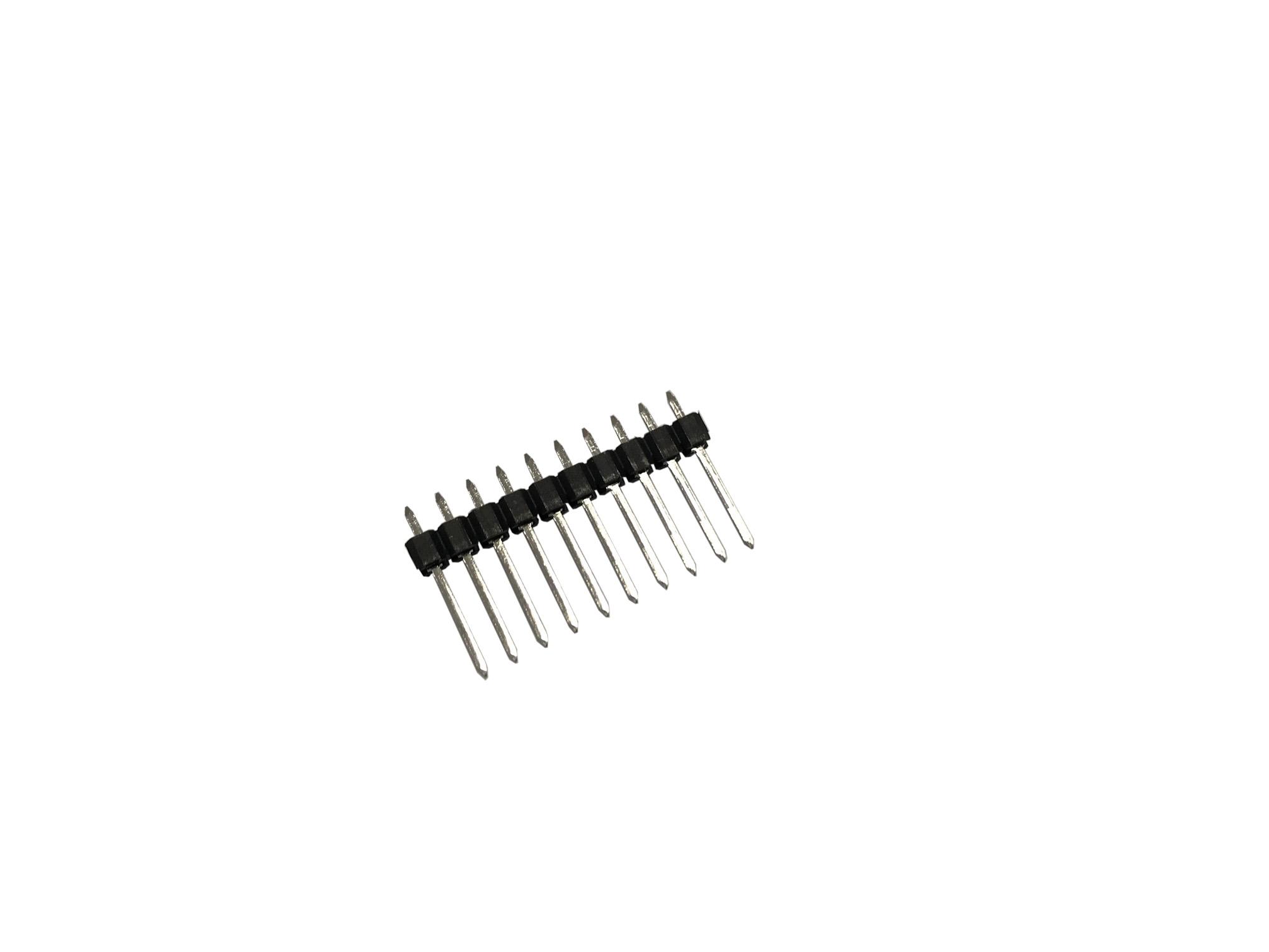 QJ550 10芯插座