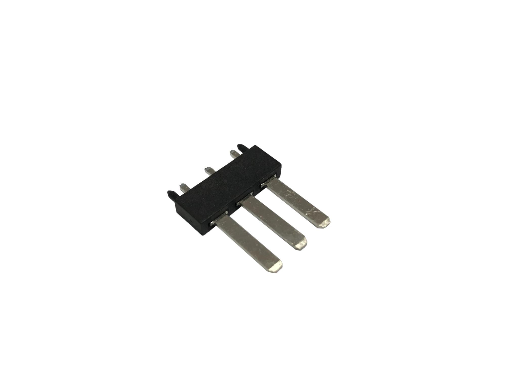 QJ571 3芯插座
