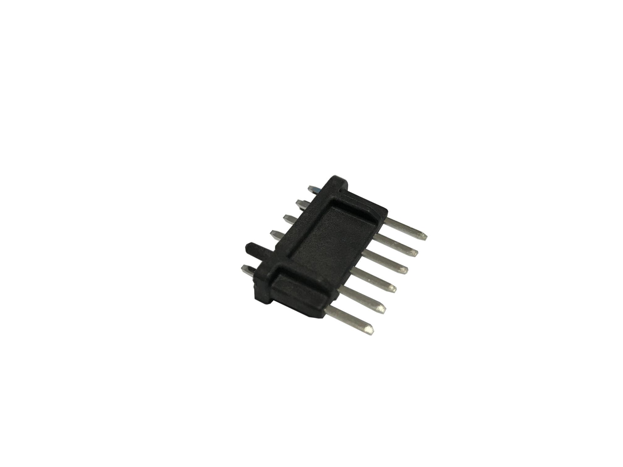 QJ585 6芯插座