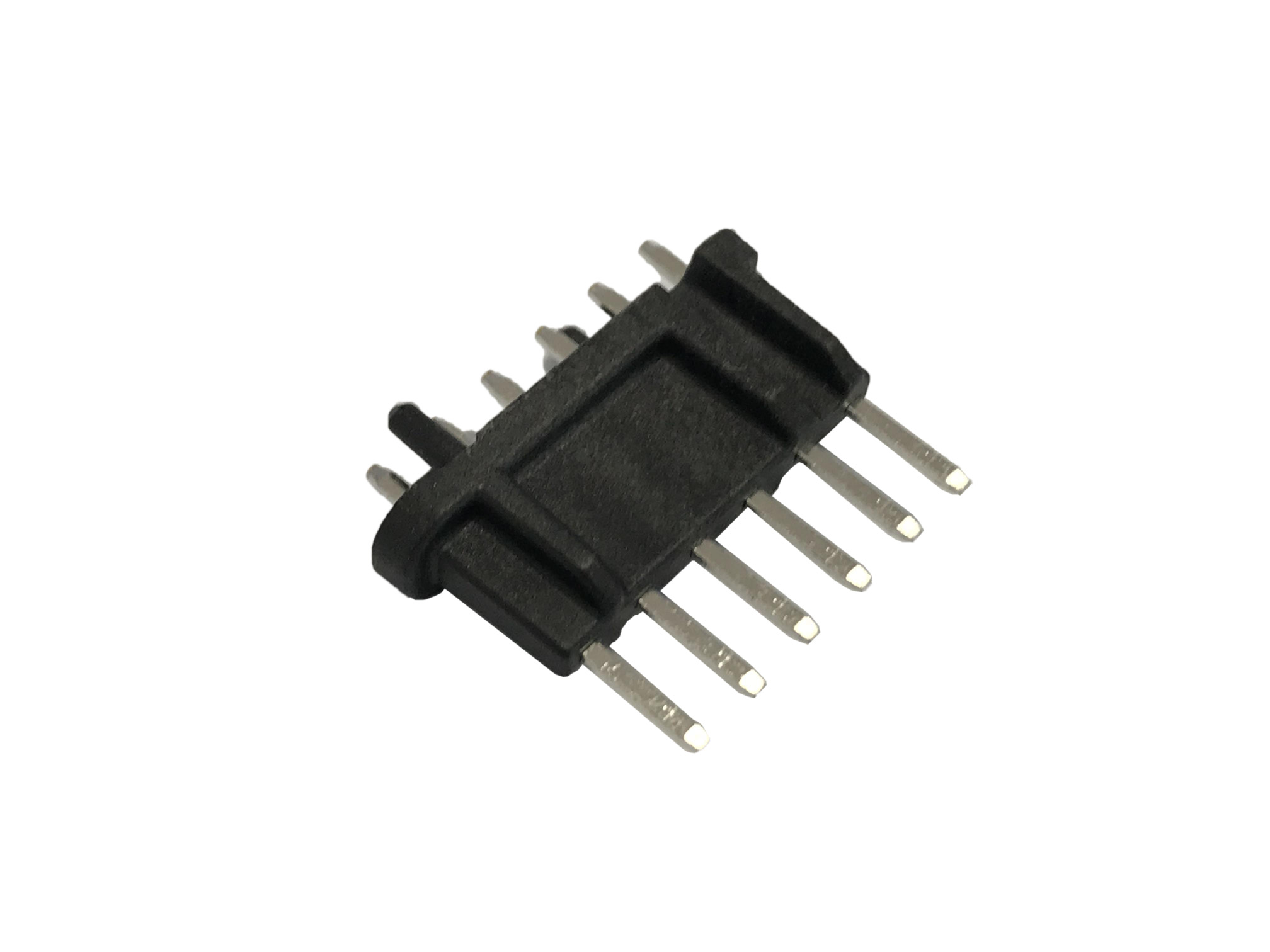 QJ586 6芯插座
