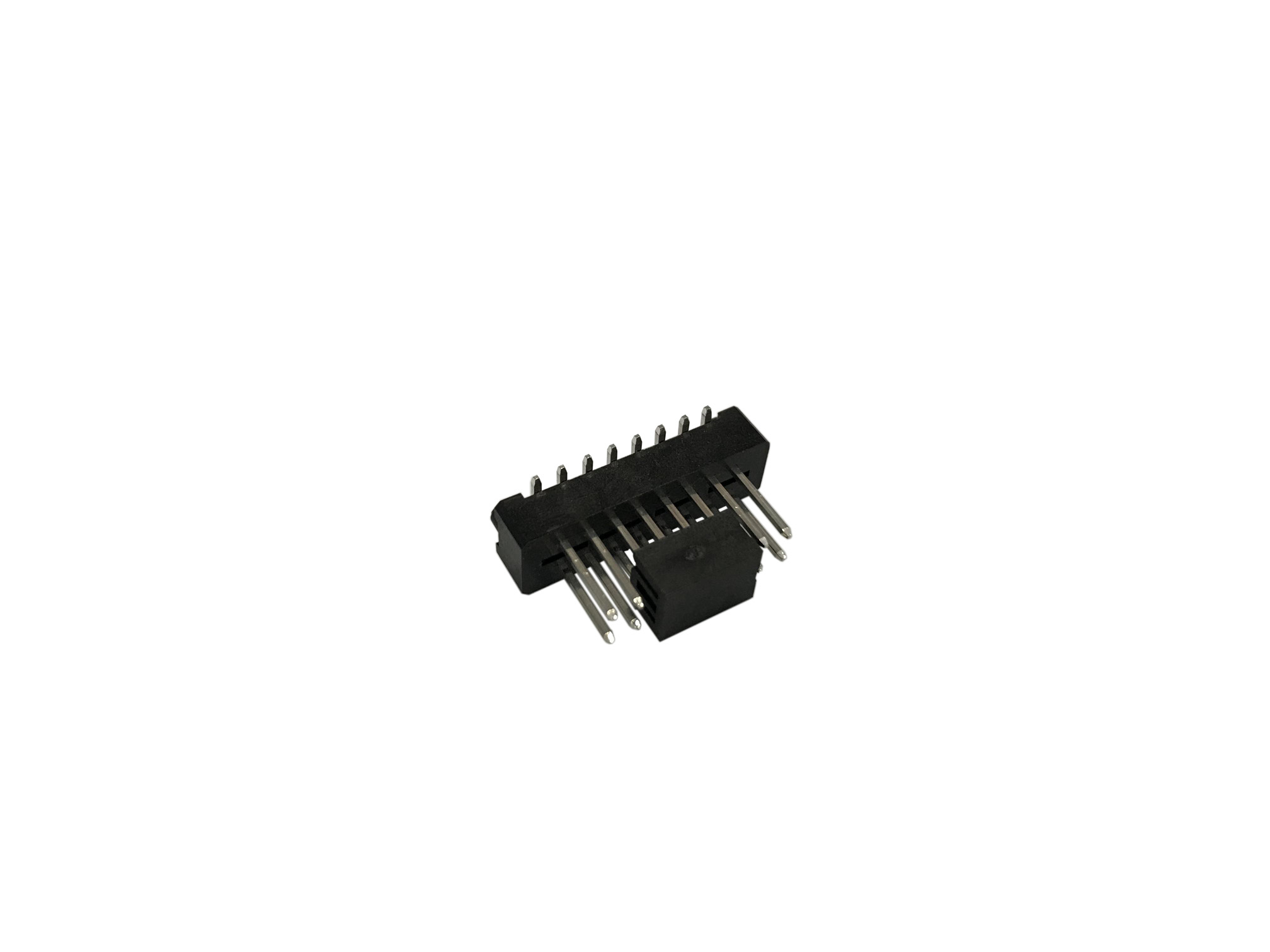 QJ589 16芯贴片插座