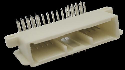QJ658  24芯插座组合